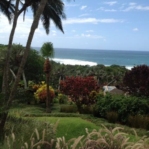 On Southbroom Golf course with beautiful sea views - Southbroom - House