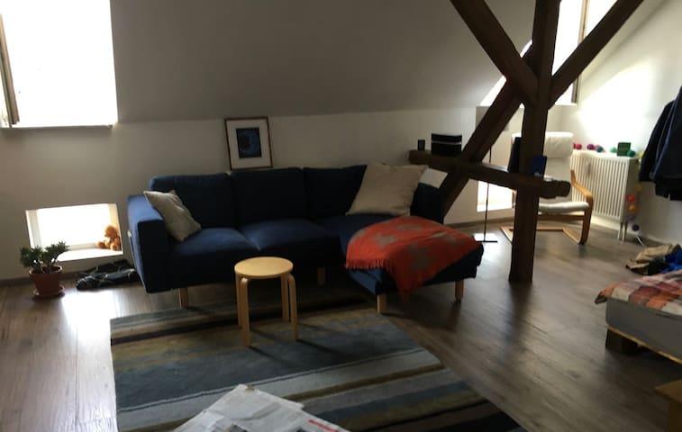 Charmante, kleine Wohnung unmittelbar am Domplatz - Wohnungen zur ...
