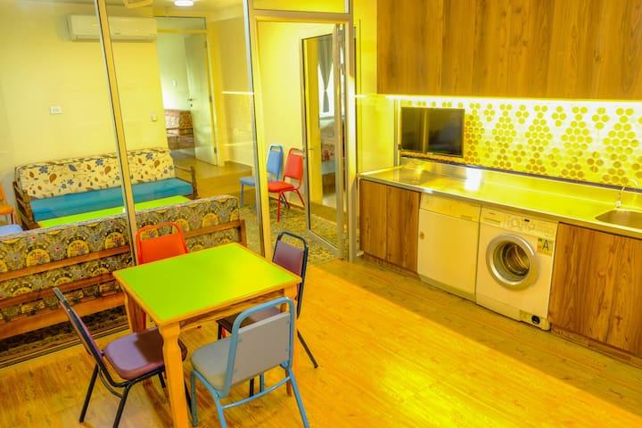 Super host apartment !