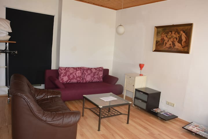 CosyStudio in the centre of Graz