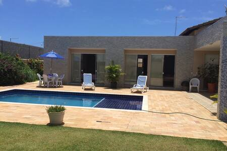 Descando Canto de Arembepe - Bahia - Camaçari