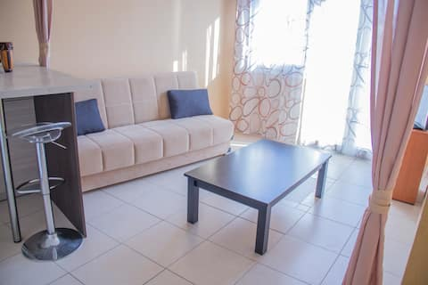 New Comfort Apartment close to Chios Centre