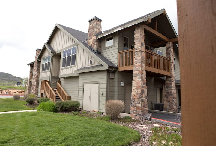 Cozy 3 Bedroom Mountain Escape in Park City