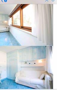 Costa Smeralda Affitto appartamento spiaggia 300mt