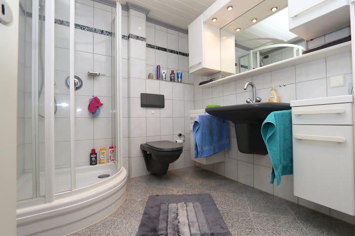 Ferienhaus DaVinci für 4 Personen - Zell - Wohnung