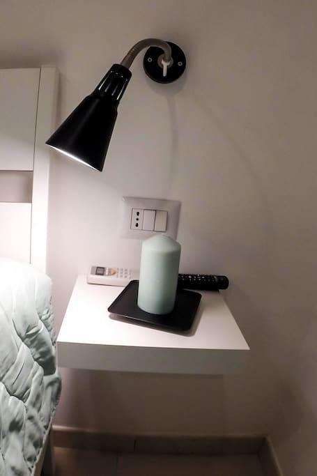 Amelie Apartment