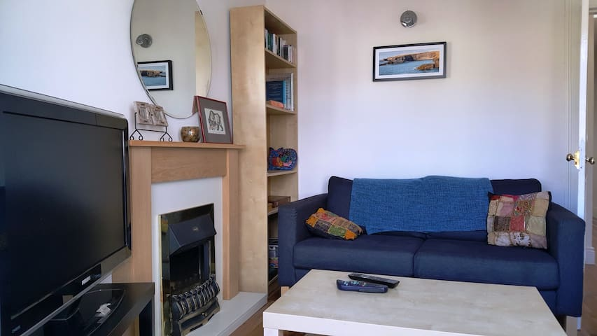 Kilkee Holiday Apartment - Kilkee - Pis