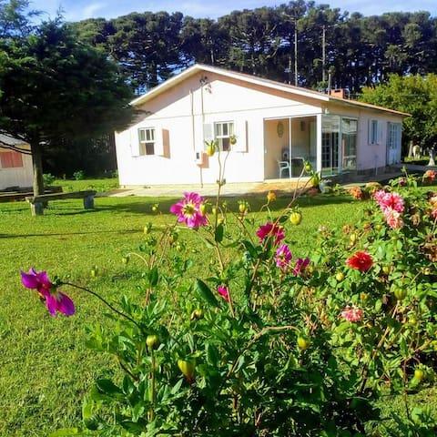 Fazenda Invernada Grande Turismo Rural
