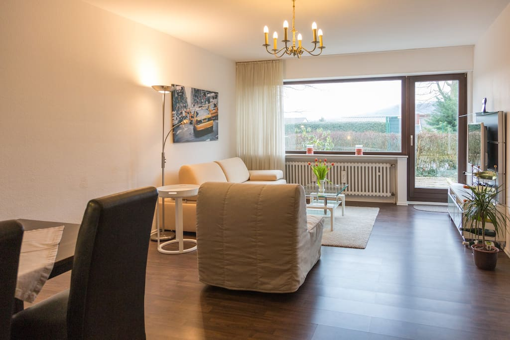 Top Master Suite 60qm 2 Rooms Apartments For Rent In Bonn North Rhine Westphalia Germany