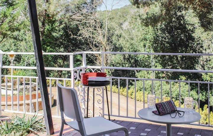 Holiday apartment with 2 bedrooms on 52m² in Tossa de Mar