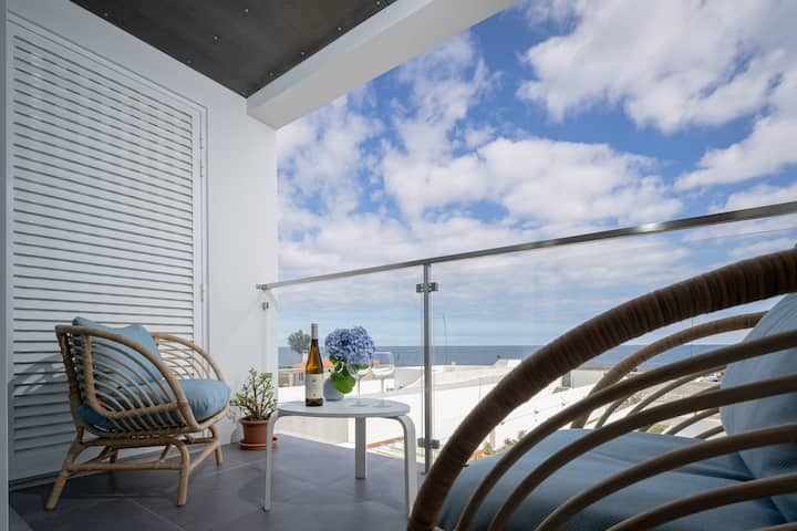 The Wish São Roque  - Sea view Apartment