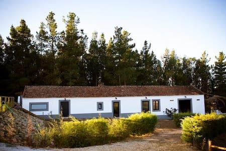 """Alojamento de charme na """"Casa do Caseiro"""""""