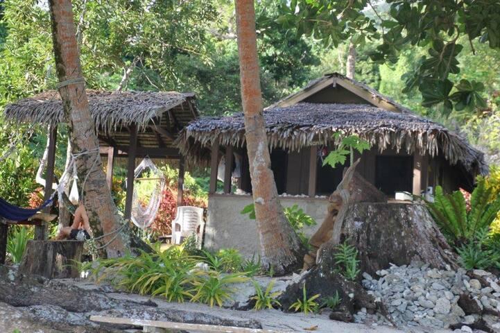Coconut Cabin