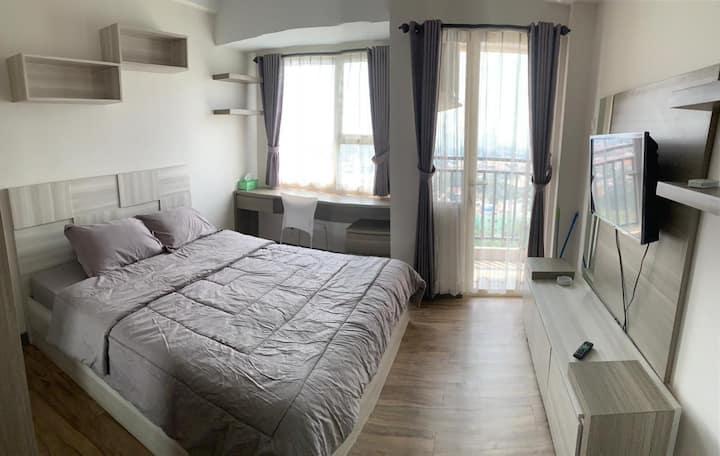 Apartement Margonda Residence 3,4,5 Lengkap Murah