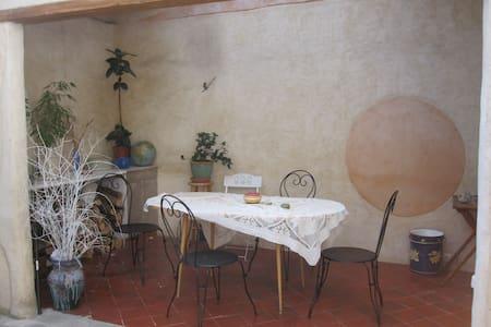 Chambre dans maison de ville proche du centre - Mazamet