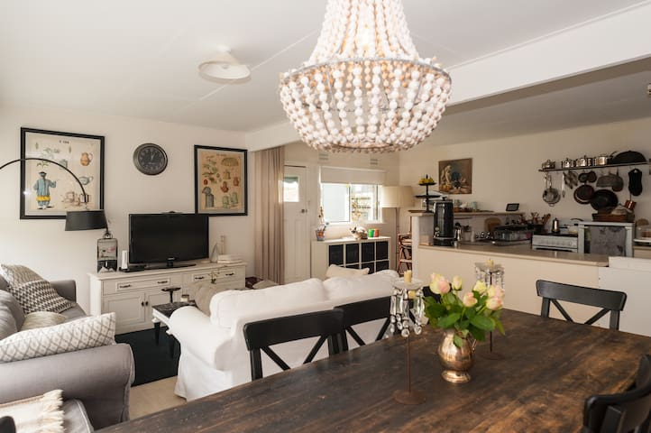 Luxurious North Sydney Escape - Naremburn - Maison