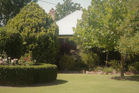 Lynrose Place - Stanthorpe - Huis