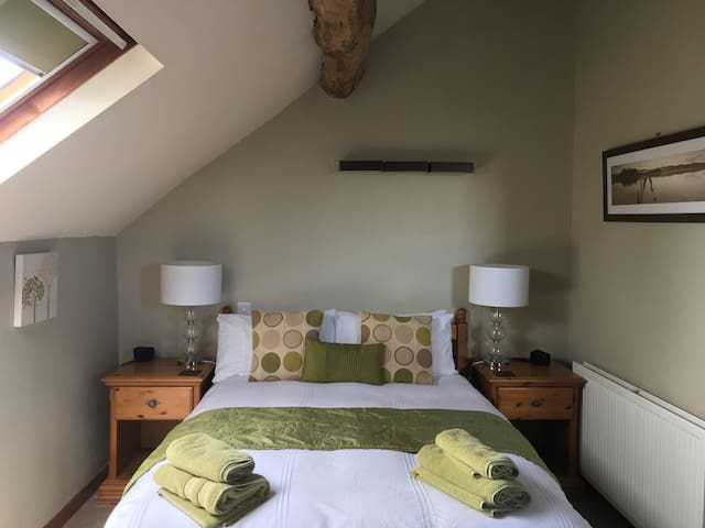 Cosy & homely Owslow Cottage - Matlock