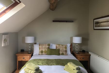 Cosy & homely Owslow Cottage - Matlock - Casa