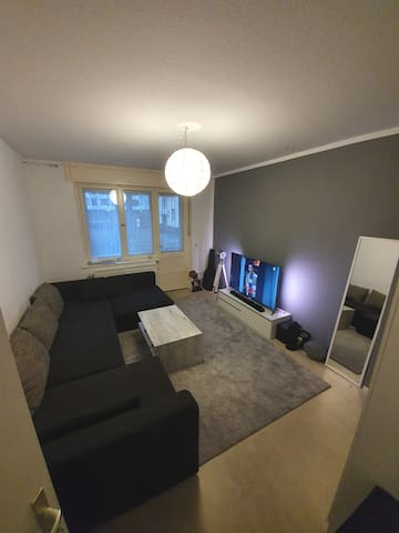 Gemütliche zwei Zimmer Wohnung next to Kreuzberg