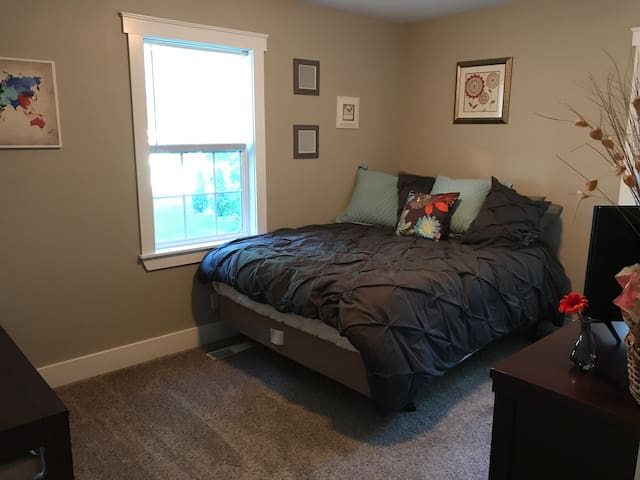 Updated home in Fairway