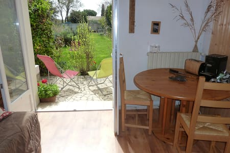Near Camargue south of france - Codognan - Appartement
