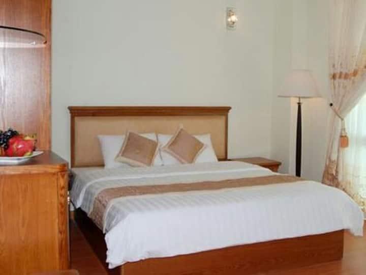 Bao Nam Quang Ngai Room