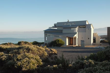 Xairu: 3 bedroom gem on Walker Bay - Gansbaai - Talo