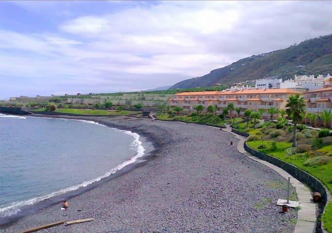 """Apartamento (DÚPLEX) en Playa """"Caleta de Interián"""""""