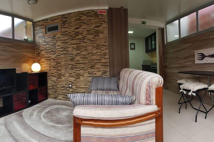 O Ninho | Port Wine Cellars- 3 rooms in Gaia