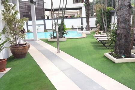 *5 Bed Pool Villa Fisherman Village - Ko Samui