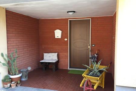 La Casa dell'Aloe Vera