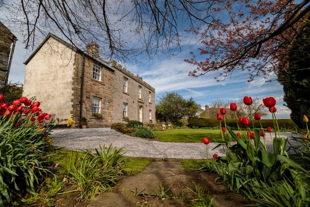 Spring House Farm
