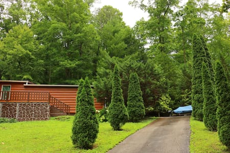 4BR Cabin Walking Distance to Norris Lake, Great for Families w/Pets