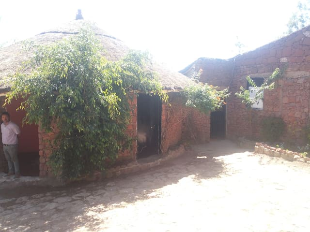 Lalibela Home With Best View