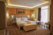 HOLIDAY HOTEL -home away from home