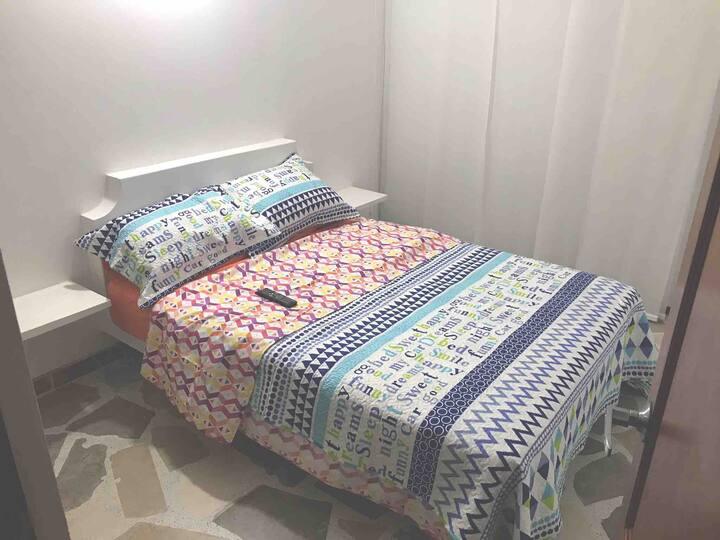 Confortable Habitación de descanso en Anapoima