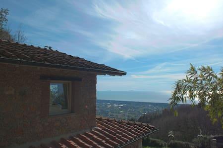 La Maison des Artistes - Capezzano - Vila