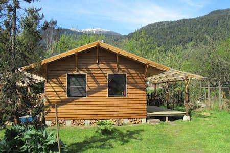 Cabaña Turin