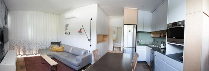 Laanhof 3 Double bedroom Apartment