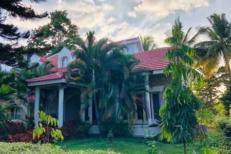 Beautiful Villa 10 mins near Airport