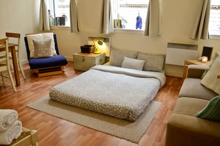 Budget stay in prime location!