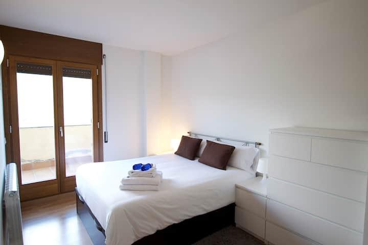 Apartamento Puigmal, Rental Type