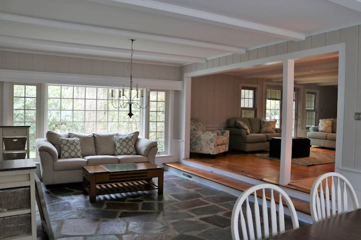 By The Beach - Kennebunk - House