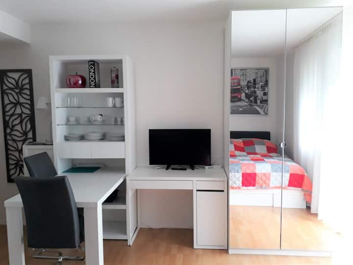 Business Apartment Walldorf
