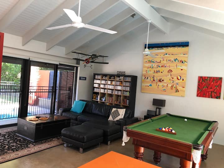 Great Noosaville Pad