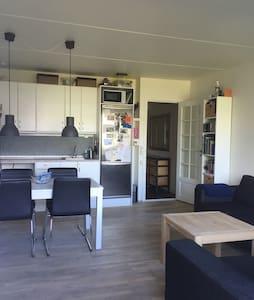Nice place 20 min from Copenhagen - Apartment