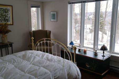 Magnifique chambre dans résidence de prestige - Knowlton