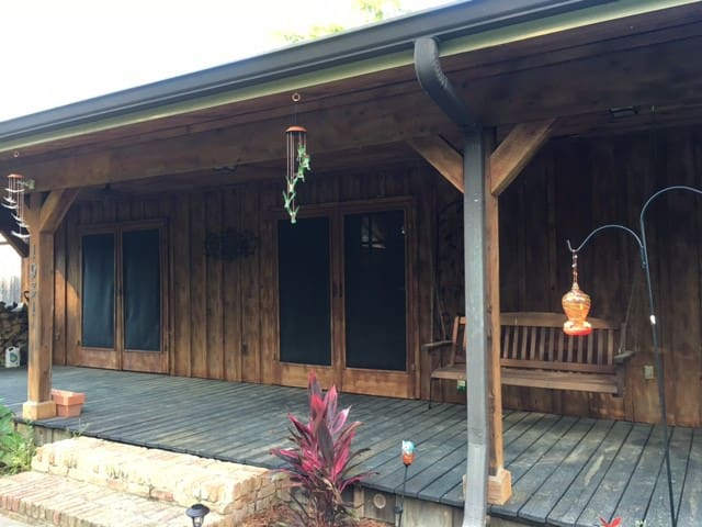 The Lodge at Butte La Rose Apartment - Breaux Bridge - Appartement
