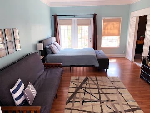 Suite Life on James Island